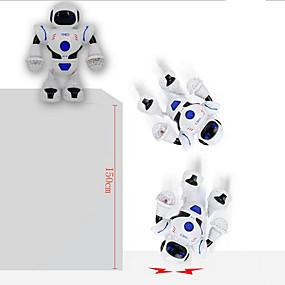 Недорогие Игрушки, связанные с космосом-Космические игрушки Мягкие пластиковые Дети дошкольный Все Игрушки Подарок 1 pcs
