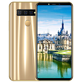 "billige Mobiltelefoner-S10 6.1 tommers "" 3G smarttelefon ( 4GB + 64GB 16 mp MediaTek MT6592 3800 mAh mAh )"