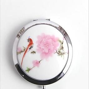 preiswerte Praktische Geschenke-Hochzeit / Freizeitskleidung Keramik Kompakttaschen Urlaub / Hochzeit - 1 pcs