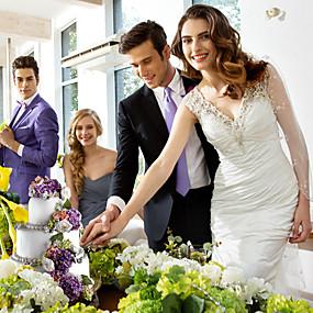 Bryllupsbutikken