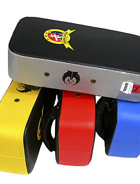 povoljno Sport és outdoor-Boks i Borilačke vještine za pisanje Jastučići za fokusiranje udarca Za Taekwondo Boks Miješani borilački sportovi (MMA) Kick Boxing Otporni na udarce Atletičarski trening Trening snage PU