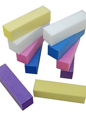 voordelige Nagelvijlen & Buffers-Amaril / Sieni Bufferblokken Voor Vingernagel Teennagel Ministijl Nagel kunst Manicure pedicure Eenvoudig / Klassiek Dagelijks