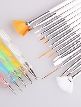 voordelige puntjes gereedschap-Klassiek Accessoire Nail Art-gereedschap Klassiek Hoge kwaliteit Dagelijks