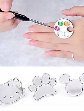 voordelige Ander Gereedschap-Nail Art Tool Modieus Design / Duurzaam Nagel kunst Manicure pedicure Gepersonaliseerde / Chic & Modern Dagelijks