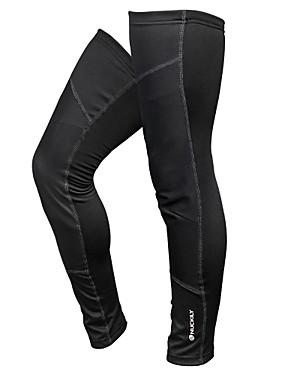ieftine Sport i aktivnosti na otvorenom-Nuckily Leg Warmers Impermeabil Keep Warm Ușor Rezistent la Vânt Cremă Cu Protecție Solară Bicicletă / Ciclism Poliester Fleece Iarnă pentru Bărbați Pentru femei Adulți Bicicletă șosea Biciclet