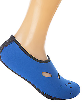 povoljno Sport és outdoor-Čarape za more 3mm Guma Neopren za Odrasli - Visoke čvrstoće Puhaság Ronjenje Surfanje