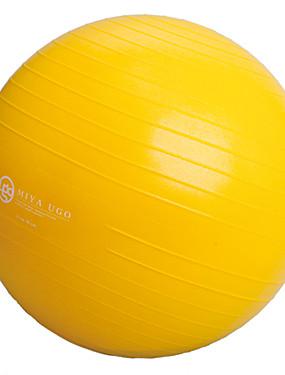 """billige Sport og friluftsliv-13 3/4"""" (35 cm) Treningsball Eksplosjonssikker PVC Brukerstøtte Med Til Yoga & Danse Sko / Trening / Balanse"""