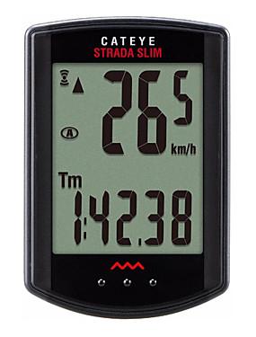 povoljno Sport és outdoor-CatEye® CC-RD310W Ciklokompjutori Vodootporno Prijenosno Funkcija štednje energije Mountain Bike biciklom na cesti Biciklizam / Bicikl Biciklizam