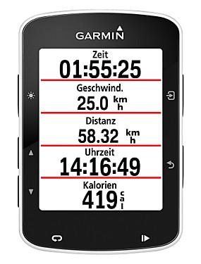 ieftine Sport i aktivnosti na otvorenom-GARMIN® edge 520 Kilometraj Bicicletă Impermeabil Ciclism Bluetooth Ciclism stradal Ciclism / Bicicletă Drum de țară Ciclism