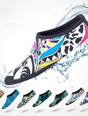 billige Sport og friluftsliv-SBART Neoprensokker Aqua sokker Nylon Neopren til Voksen - Anti-Skli Høy Styrke Mykhet Svømming Dykking Surfing Snorkling