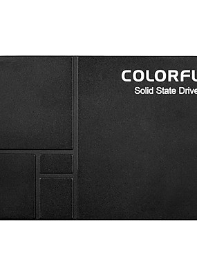 cheap COLORFUL-COLORFUL External Hard Drive 240GB SATA 3.0(6Gb / s) SL500 240G