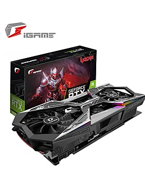 cheap COLORFUL-COLORFUL Video Graphics Card RTX2070 MHz 140000 MHz 8 GB / 256 bit DDR6