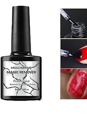 voordelige Ander Gereedschap-8ml remover nagel gel de opstanding van het water ongeladen lijm gel burst magic verwijderen gel schone ontvetter voor manicure gereedschap