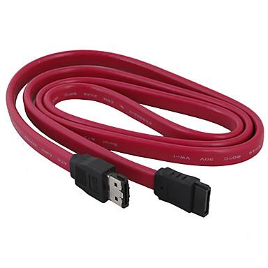 eSATA la disc cablu de date SATA tare (50cm)