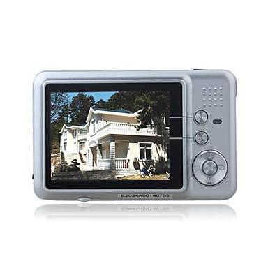 12 MP appareil photo numérique avec écran ACL de 2,7 pouces d'affichage et 8 × zoom numérique