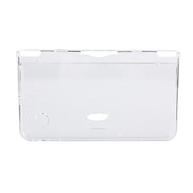 Protective Crystal Case for Nintendo DSi XL