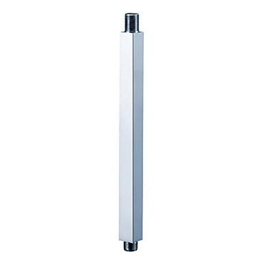 Pribor za slavinu - Vrhunska kvaliteta - Suvremena mesing Štap za tuširanje Fiksna šipka - Završi - Krom