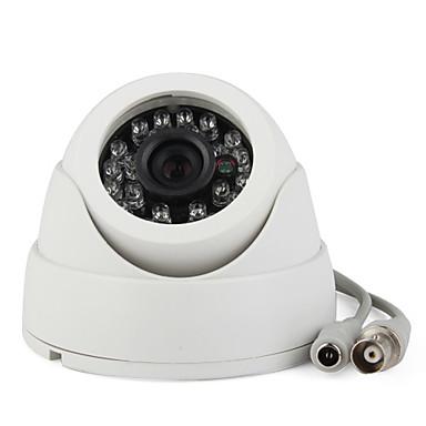 1/4 Inch Dome Camera