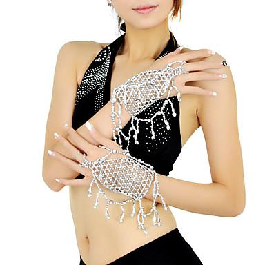 accessori per la danza palcoscenici stile performance elegante da donna