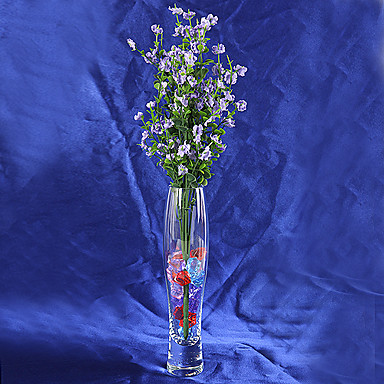 Table Centerpieces Classic Simple Slim Vase  Table Deocrations