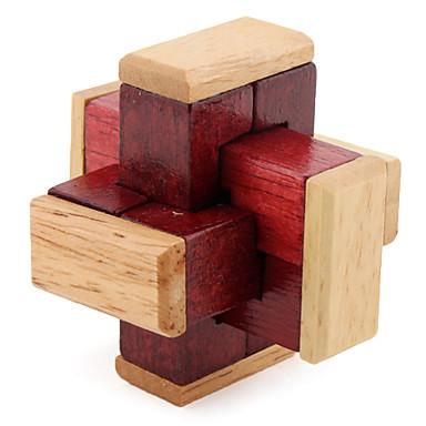 Drvene puzzle / Mozgalice Stručni Razina / Brzina drven Classic & Timeless Dječaci Poklon
