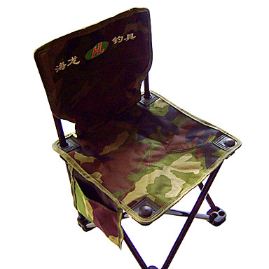 Stuhl faltbar für Camping Outdoor Wandern Angeln