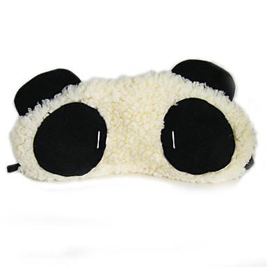 pluș model panda eyeshade