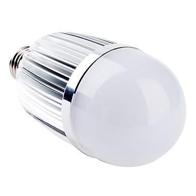3000lm E26 / E27 LED Küre Ampuller A70 12 LED Boncuklar Yüksek Güçlü LED Sıcak Beyaz 85-265V