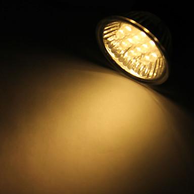 6000 lm E14 LED Spotlight PAR38 12 leds High Power LED Natural White AC 220-240V