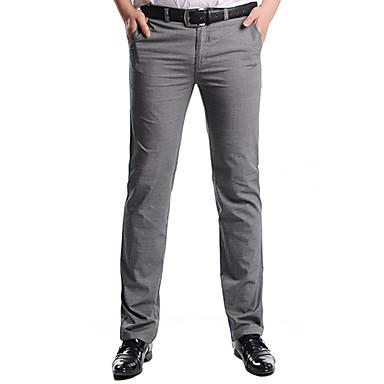 Formal Cozy Mens Pants