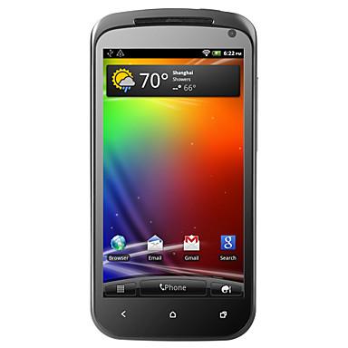 ace - 3g android 2,3 smartphone med 4,3 tums kapacitiv pekskärm (dubbla SIM, GPS, WiFi)