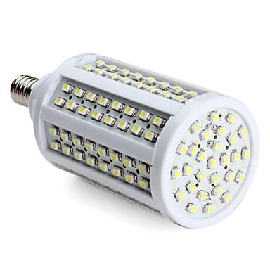 Corn Bulbs , E14 W 156 SMD 3528 500 LM Natural White V