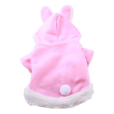 Dog Hoodie Dog Clothes Animal Costume For Pets
