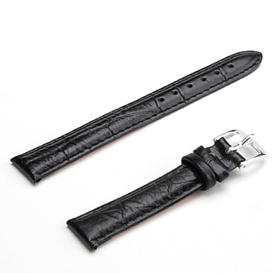 Uhrenarmbänder Leder Uhren Zubehör 0.009 Gute Qualität