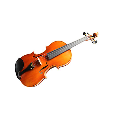 violintine - (v26) 4분의 4 전문가 수준의 고체 가문비 나무 & 케이스 / 활 1 피스 화염 단풍 바이올린