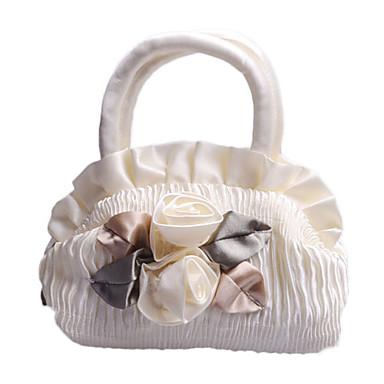upea kangas kukilla ilta käsilaukku / Kytkimet (enemmän väriä)