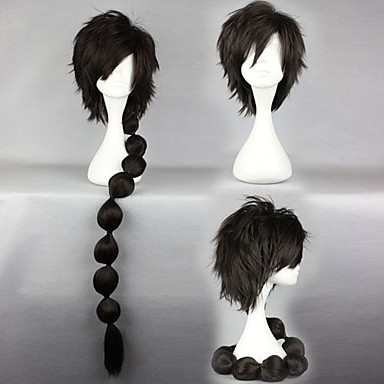 Cosplay Wig Inspired by MAGI Judal