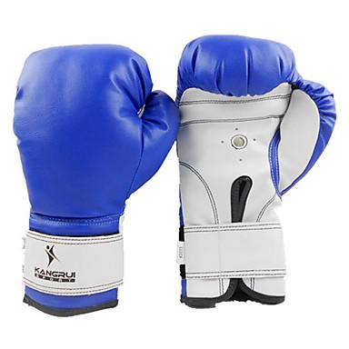 Mănuși de box de formare Mănuși MMA de Luptă Manusi de box pentru Box Arte Marțiale Mixte (MMA) Muay Thai Karate un singur deget