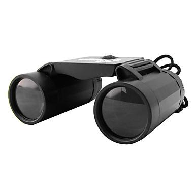 abordables Monoculaires, Jumelles & Télescopes-2.5 X 26 mm Jumelles Plastique