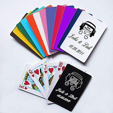 carduri personalizate de joc - transport babby (mai multe culori)