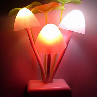 Plastik LED Işık Damat / Nedime / Çiçekçi Kız Yıldönümü / Doğumgünü -