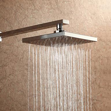 Çağdaş Yağmur Duşları Krom özellik - Yağmur Duşu, Duş başlığı