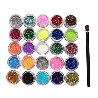 1 Glitter & Poudre Poeder Sisustus Kits Abstract Klassiek Hoge kwaliteit Dagelijks