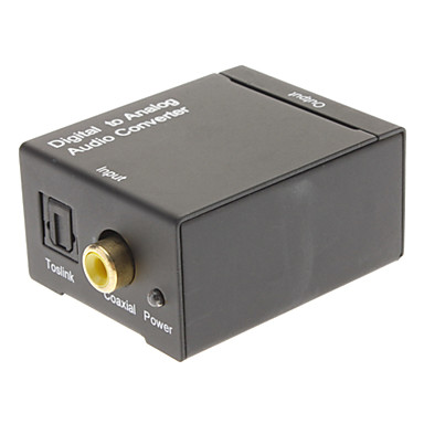 Digital la analog RCA F / F p/n007