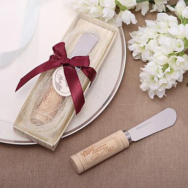 Nuntă / Aniversare / Petrecere Logodnă Teak Ustensile de Bucătărie Temă Clasică