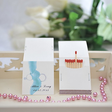 Hochzeit / Party Material Hartkartonpapier Hochzeits-Dekorationen Hochzeit Ganzjährig