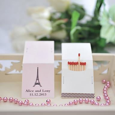 Nuntă / Petrecere Material Hârtie Rigidă pentru Felicitări Decoratiuni nunta Nuntă Toate Sezoanele