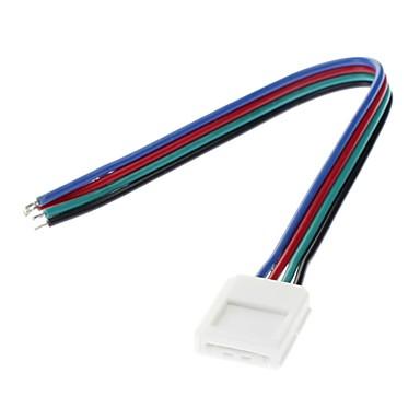 SMD 5050 Příslušenství pro osvětlení Elektrický kabel ABS