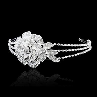 Çiçekli - Headbands 1 Düğün Özel Anlar Başlık