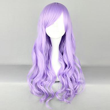 Lolita Wigs Sweet Lolita Dress Lolita Lolita Wig 70 CM Cosplay Wigs Solid Wig For
